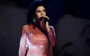 "Marina divulga lista de faixas de seu novo álbum ""Love And Fear"""