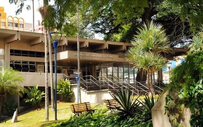 Confira os horários das bibliotecas públicas de Campinas