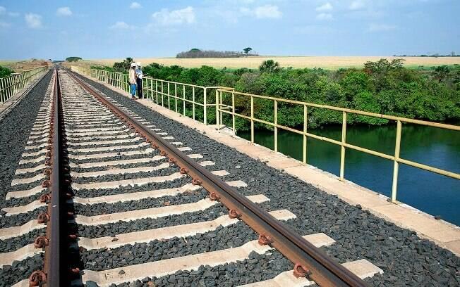 O leilão do trecho da Ferrovia Norte-Sul já havia sido questionado pelo MPF, pelo TCU e por entidades de ruralistas