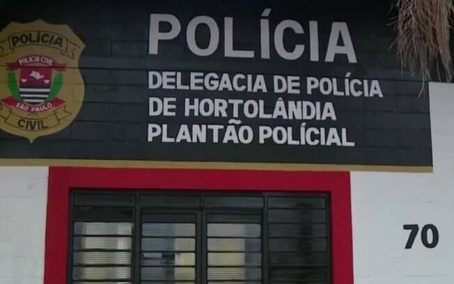 Homem morre e mulher fica ferida após disparos em bar de Hortolândia