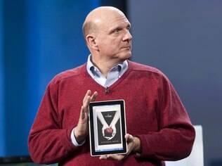 Escolha de sucessor de Ballmer terá impacto direto na estratégia da Microsoft