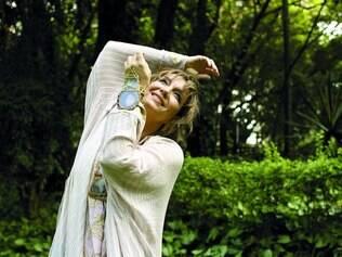 Reflexões. Após mudança para o Rio, Raquel Coutinho se inspirou pela paisagem carioca para compor seu segundo disco autoral