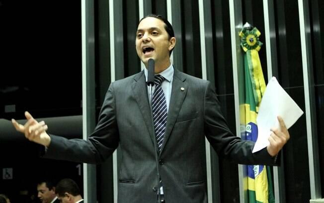O deputado Weliton Prado (MG) é indicado do PMB para a comissão do impeachment.. Foto: Reprodução/Facebook