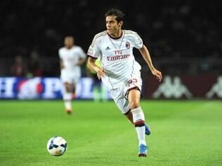 Kaká tem feito bons jogos no Milan