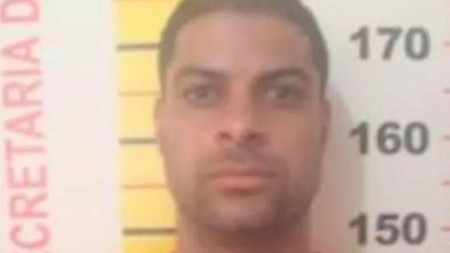Jhemmerson Neves fugiu de presídio escalando muro com uma corda artesanal