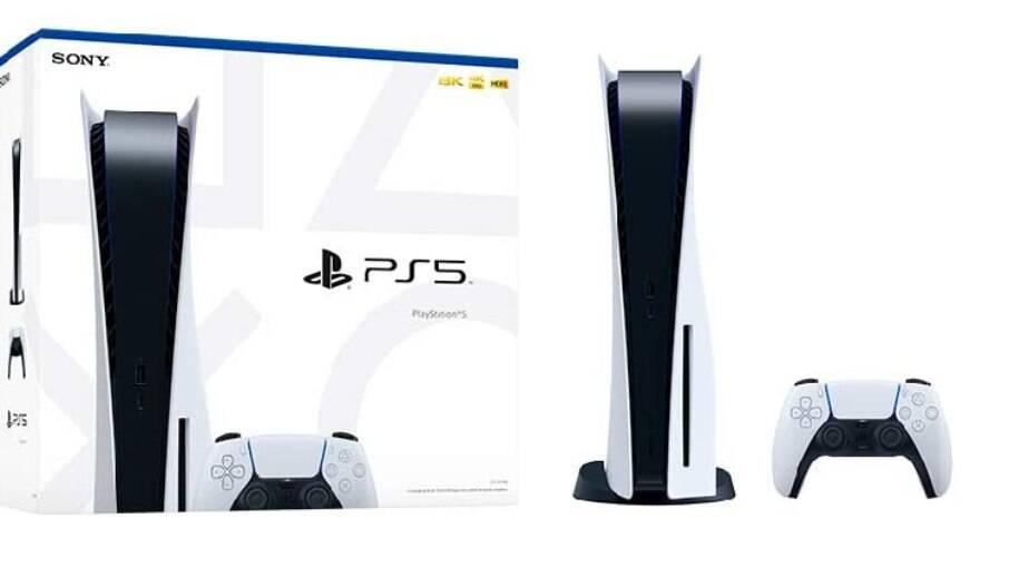 Algumas unidades do console voltam a ser vendidas ao público brasileiro