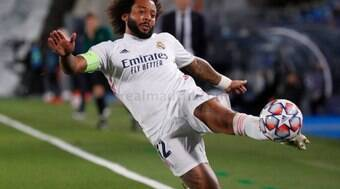 De saída do Real, Marcelo é disputado por clubes ingleses
