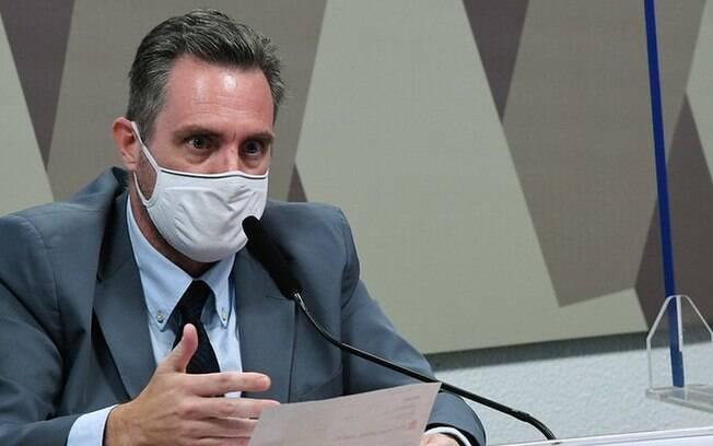 CPI da Covid: entenda confusão entre Dominguetti, o 'PM vendedor de vacinas', e Miranda, o deputado que denunciou propina