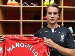 Aos 20 anos, o jogador começou a carreira no Real Madrid e, desde de 2007, estava no Atlético