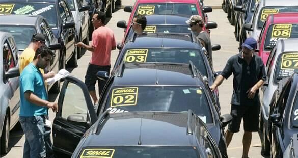 Confira 5 dicas de manutenção que vão ajudar vender seu carro. Veja a lista