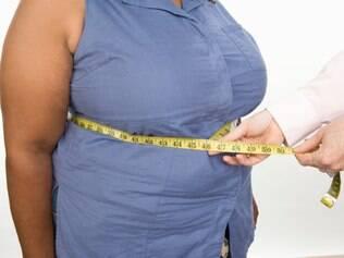 """""""Obesidade não é falta de caráter"""""""