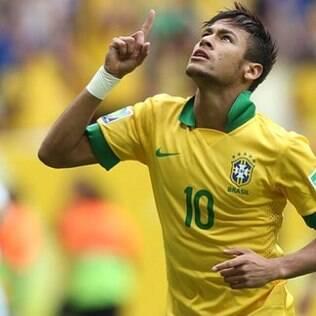 Bruna Marquezine deixa mensagem para Neymar no Instagram