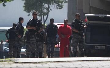 Julgamento em novembro de 2012 condenou Macarrão