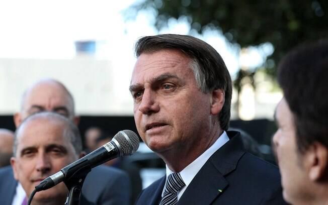 Bolsonaro chamou Nordeste de