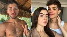 Zé Felipe confirma que Jade Picon traiu João Guilherme