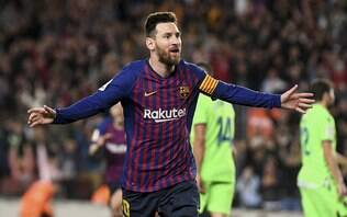 Confira a agenda do futebol desta quarta-feira, dia 01 de maio de 2019