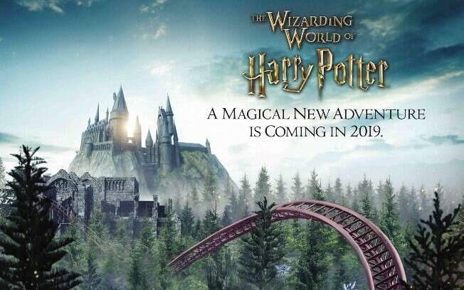 Antes do anúncio do dia 21 de fevereiro, a Universal Orlando não havia divulgado nenhuma foto ou informação com mais detalhes a respeito da data de inauguração ou da temática que a atração traria ao Wizarding World of Harry Potter