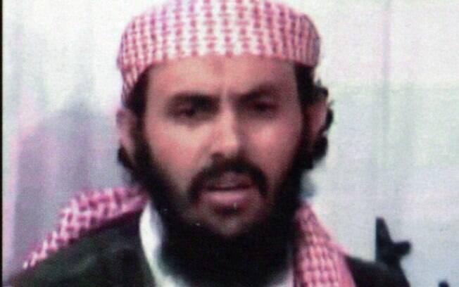 Qassim al-Rimi foi morto em ataque ordenado por Donald Trump