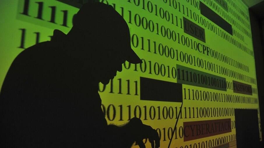 Vazamento contém muitos dados dos usuários