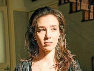 Marjorie Estiano viveu Cora na primeira fase da novela