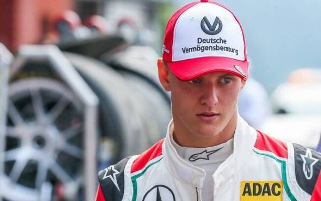 Mick Schumacher, filho do heptacampeão de Fórmula 1, disputará a Fórmula 2 pela equipe italiana Prema na próxima temporada
