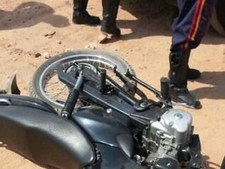 Adolescente morre ao fugir da PM em Ibirité