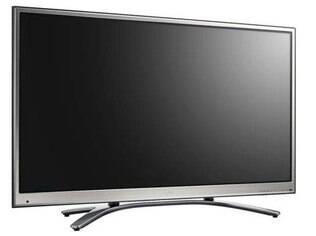 TVs de plasma estão em declínio