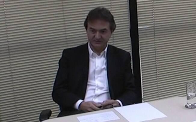 Sócio do grupo JBS, Joesley Batista teve acordo de colaboração com a Procuradoria-Geral da República suspenso