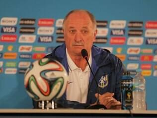 Técnico evitou falar sobre futuro na seleção brasileira