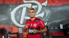 Flamengo pode desembolsar fortuna por meia