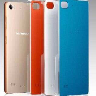 Vibe Z2 é novo smartphone de ponta da Lenovo