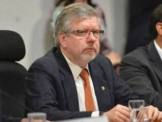 O deputado Marco Maia apresenta na quarta-feira (10) seu relatório na CPMI da Petrobras