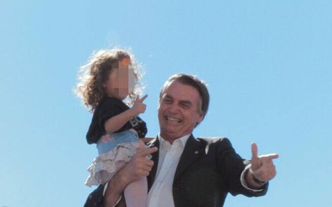 Partido de Bolsonaro tem tido dificuldades para encontrar vice