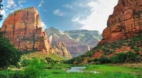 10 road trips para fazer nos EUA em 15 dias