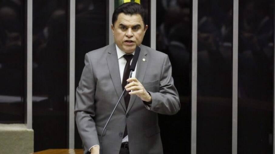 Wilson Santiago, autor da proposta