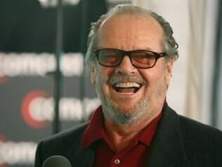 Jack Nicholson ainda é o ator mais indicado ao Oscar de todos os tempos: doze vezes