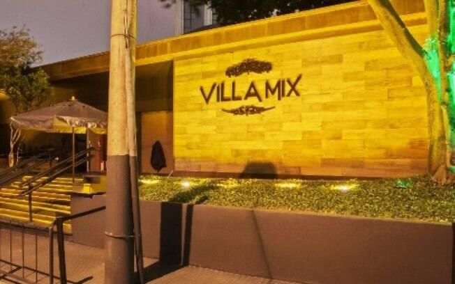 Casa norturna Villa Mix, em São Paulo, já foi acusada outras vezes de agressão