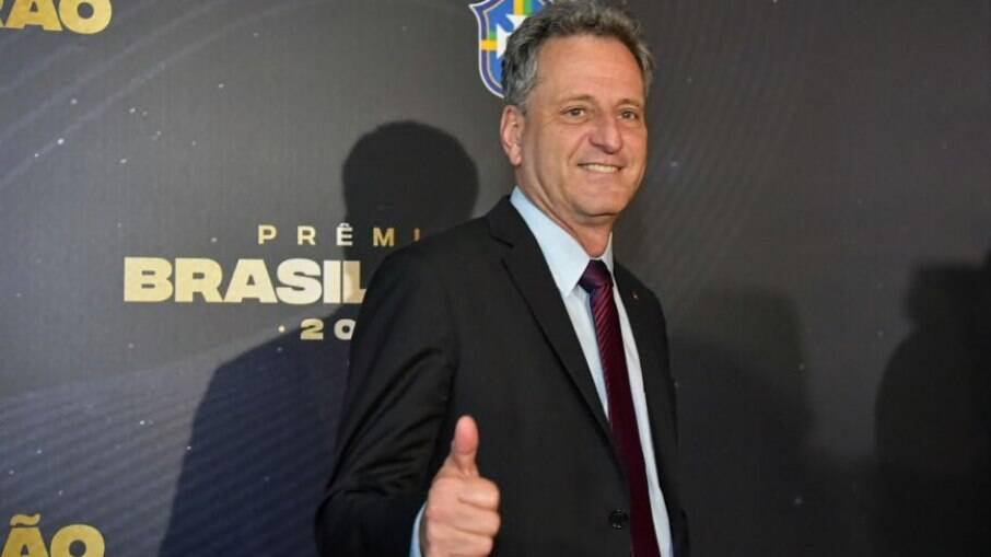 Rodolfo Landim ganha 'carta branca' da CBF