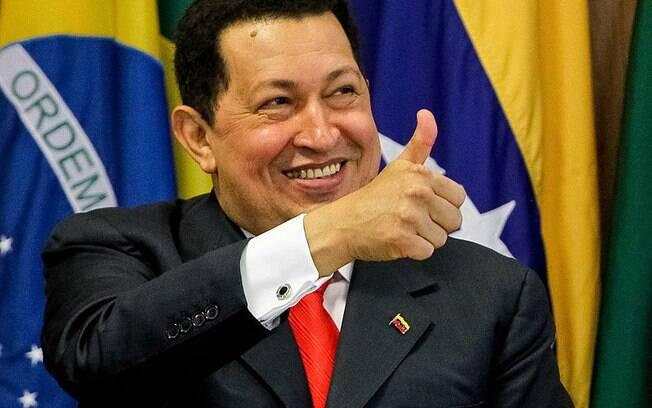 Ex-presidente venezuelano é o novo alvo da campanha de Trump