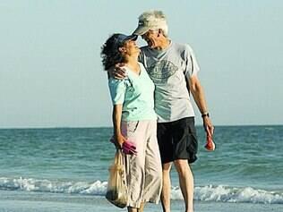 Maioria dos pesquisados se considera mais jovem do que a real idade cronológica