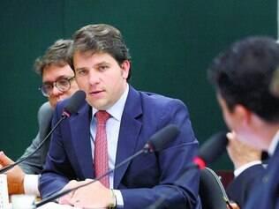 Presenteado. O deputado federal Luiz Argôlo (SDD-BA) ganhou um helicóptero do doleiro Youssef