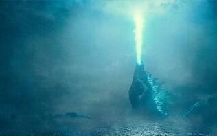 """Millie Bobby Brown e atores de """"Godzilla II"""" explicam origens dos monstros"""