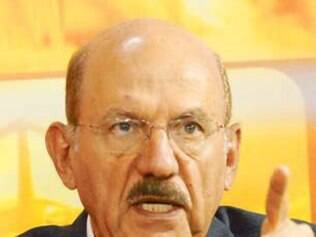 Jorge Hage assumiu o cargo em 2006