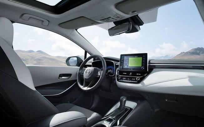 Toyota Fielder (ou Corolla Touring Sports) tem a base do próximo Corolla que chega ao Brasil em 2019