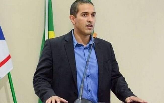 Arthur Henrique (MDB), eleito em Boa Vista (RO)