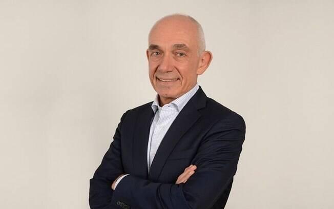 Fabio Schvartsman, CEO da Vale