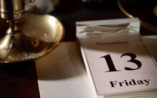 Sexta-feira 13: aposte nessas simpatias para o azar passar bem longe