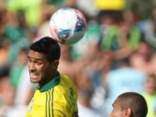 Atacante vive boa fase no Palmeiras e é destaque no Campeonato Paulista