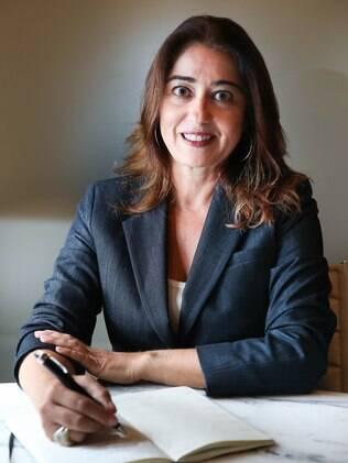 Claudia Klein é especialista em desenvolvimento profissional e diretora de relacionamento com o mercado da International Coach Federarion do RJ