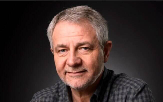 Carlos Henrique Schroeder é o diretor geral da Globo